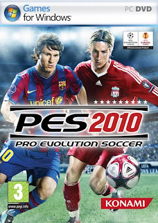 Pro Evolution Soccer 2010 - Reloaded