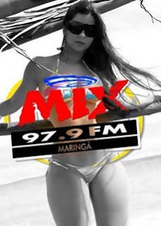 As Mais Tocadas de Outubro Mix FM