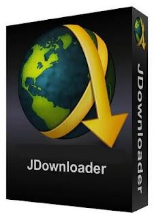 JDownloader 0.9.579