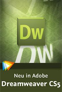 Download Adobe Dreamweaver cs5