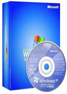 Download Windows XP: Service Pack 3