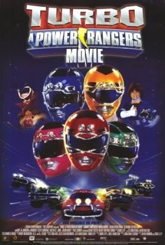 Download Baixar Filme Turbo: Power Rangers 2 – Dublado