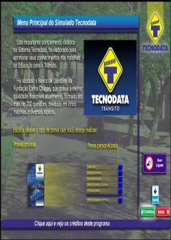 Download Tecnodata Simulador Detran - Curso