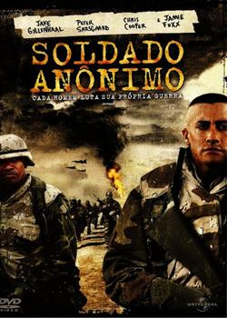Download Soldado Anônimo Dublado