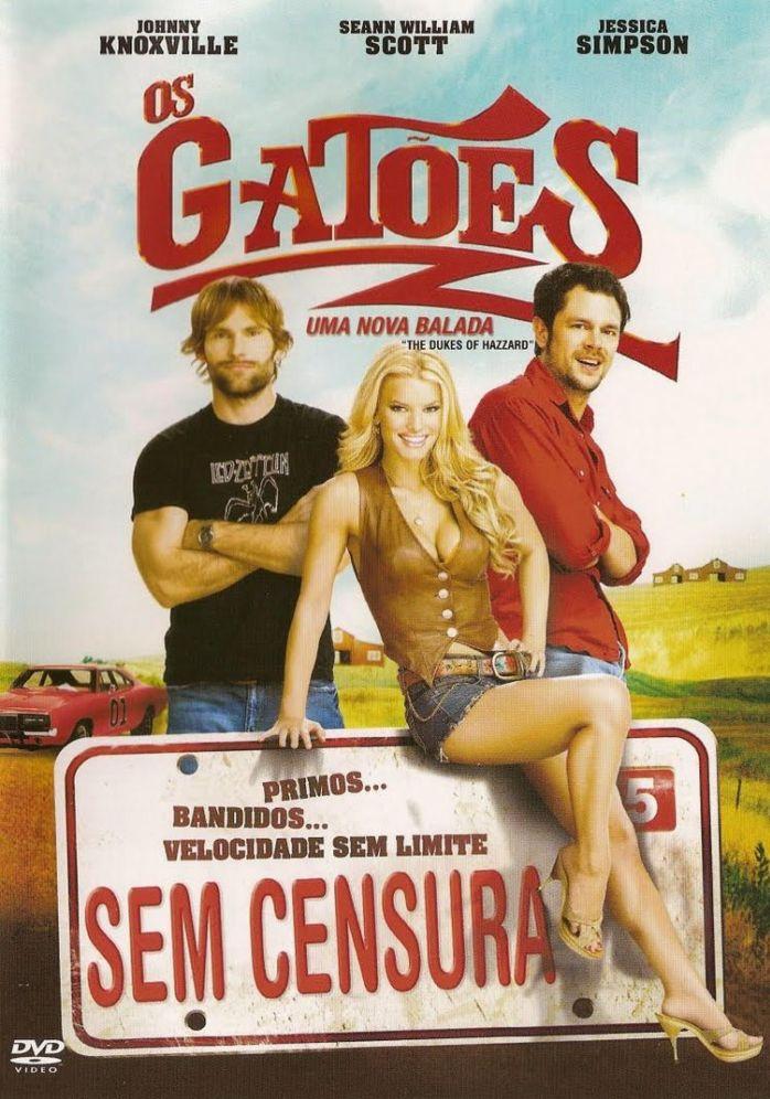Download Os Gatões Uma Nova Balada DVDRip Dublado