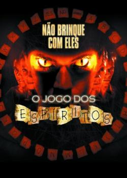 Download O Jogo dos Espíritos DVDRip Dual Audio