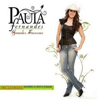 Download Paula Fernandes Grandes Sucessos