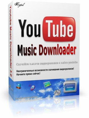 Download YouTube Music Downloader Portable