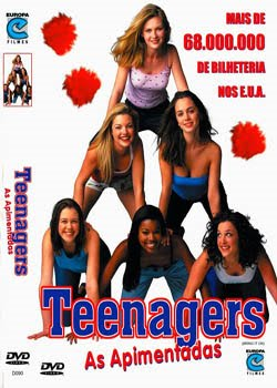 Download Teenagers As Apimentadas Dual Audio