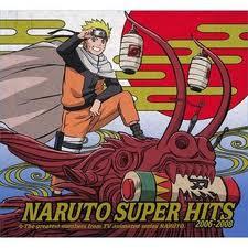Download Naruto Super Hits