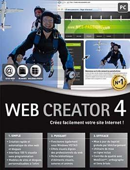 Download Web Creator Pro 4