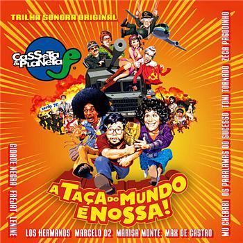 Download Casseta & Planeta A Taça do mundo é nossa Nacional