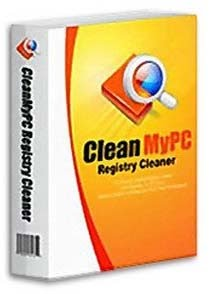 Download Clean My PC Registry Cleaner v4.35