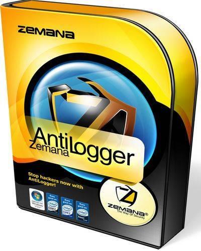 Download Zemana AntiLogger v1.9.2.243
