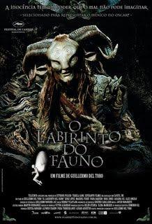 Download O Labirinto do Fauno DVDRip Dublado