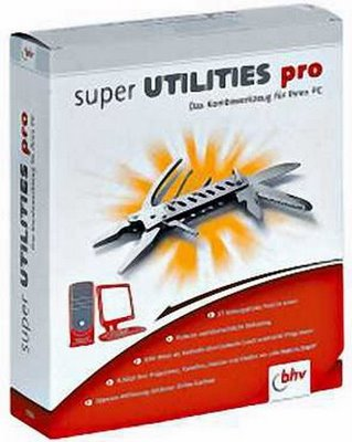 Download Super Utilities PRO v9.9.36