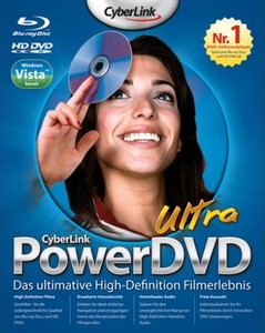 Download CyberLink PowerDVD Ultra v.10.0.2325