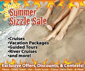 summer holiday deals