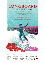 LONGBOARD SURF FESTIVAL