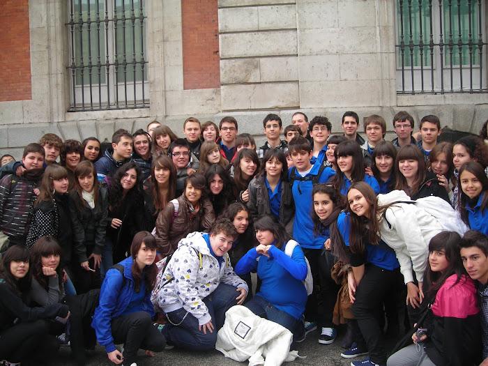 En Presidencia de la Comunidad de Madrid