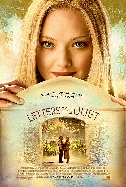 LETTERS TO JULIET ONLINE STREAMING MEGAVIDEO