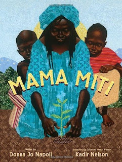Mama+miti Nonfiction Monday   Wheres your post?