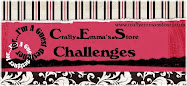CES Challenges Guest Designer October 2010