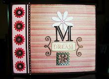 Custom Designed 12x12 Photo Album Covers
