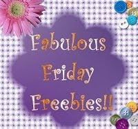 Friday Freebies @ Catherine's Place
