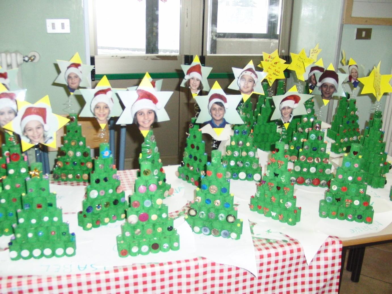 Scuola di nus dicembre 2010 - Manualidades ninos navidad ...