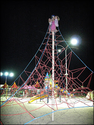The Telfers At Warragal Park Apple Fun Park Donnybrook