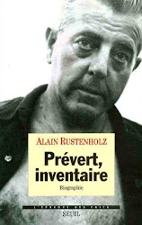 PREVERT, INVENTAIRE