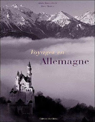 VOYAGES EN ALLEMAGNE