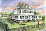 """Arhitectura casei şi grădinii... """"Condo"""""""