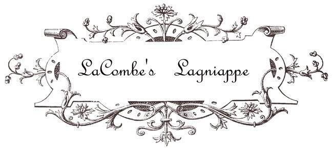 LaCombe's Lagniappe