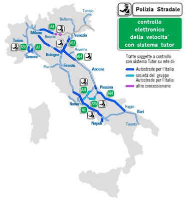 tutor mappa italia