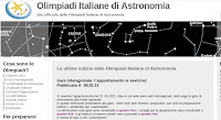 Olimpiadi Italiane di Astronomia