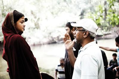 Raavan film stills / photos