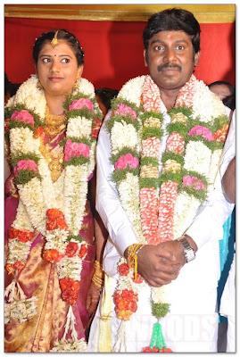 Actor Vijay's marriage photos