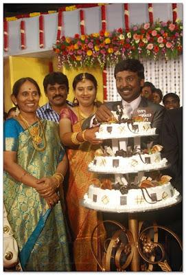 Vijay marriage still