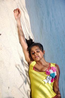 Actress Priyamani hot stills