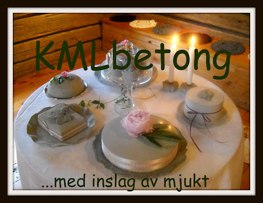 KMLbetong