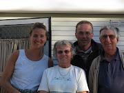 Op stap met John en Lesley