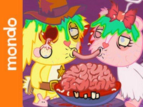 happy tree friends episodios: