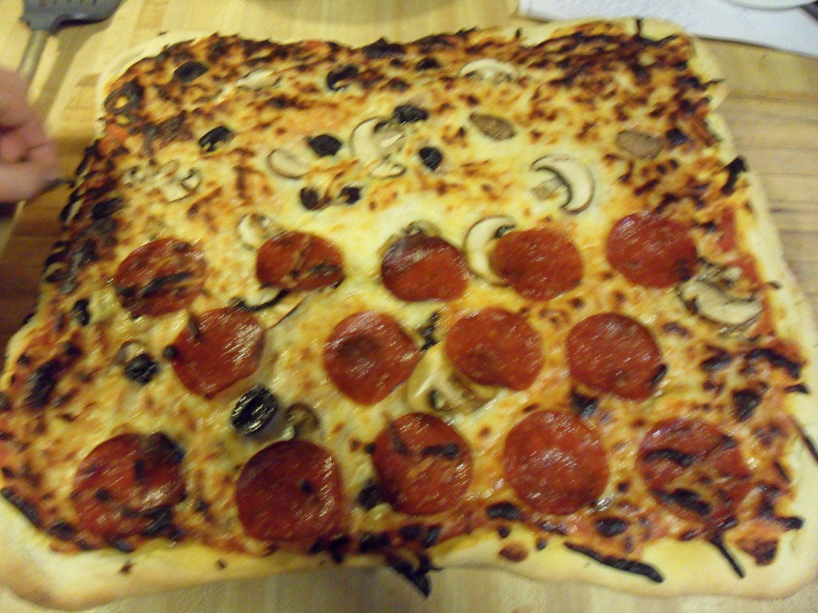 Huffy Bike Bell Pepperoni Pizza Small NEW