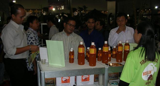 Pameran Produk Indonesia