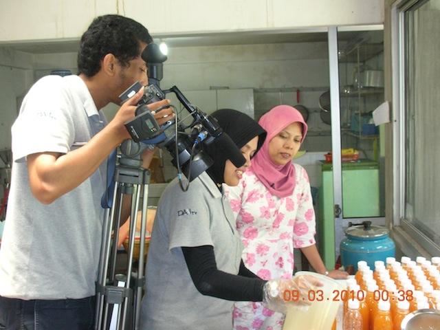 Liputan Gratis DAI TV 2010