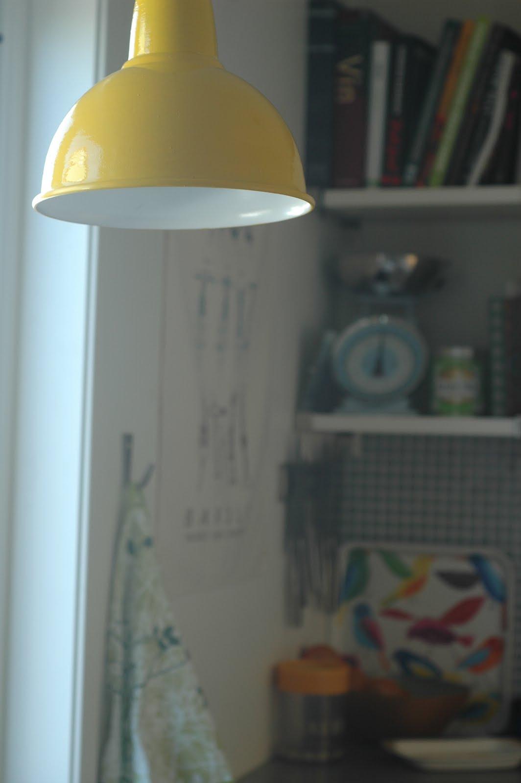 midt p jorden ikea hack ny lampe. Black Bedroom Furniture Sets. Home Design Ideas