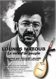 Lounès Matoub -LwennasMe3tub