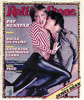 pat benatar pictures of a gone world
